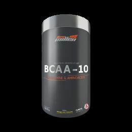 BCAA 10 Glutamine & Aminoacids (300g) - New Millen