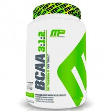 BCAA 3:1:2 (240caps) - Muscle Pharm