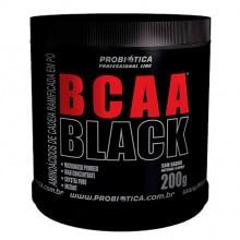 BCAA Black (200g) - Probiótica