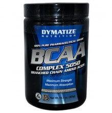 BCAA Complex 5050 (300g) - Dymatize