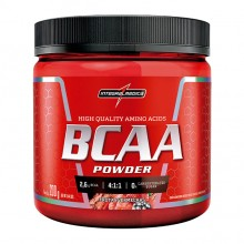 BCAA Powder 4:1:1 (200g) - Integralmédica