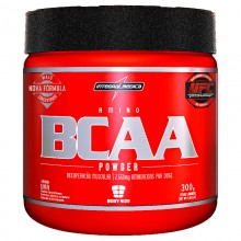 BCAA Powder Body Size (300g) - Integralmédica