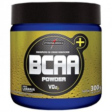 BCAA Powder VO2 (300g) - Integralmédica