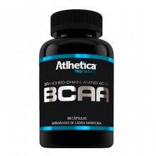 BCAA Pro Series (60caps) - Atlhetica Nutrition | LIQUIDAÇÃO