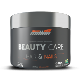 Beauty Care Hair & Nails (30 Caps) - New Millen