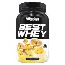 Best Whey (900g) - Atlhetica Nutrition