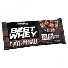 Imagem - Best Whey Protein Ball (50g) - Atlhetica Nutrition