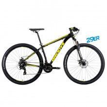 Bicicleta Groove Hype 30 - 29er