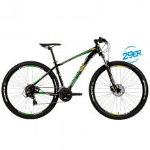 Bicicleta Groove SKA 30 - 29er - 21v