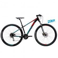 Bicicleta Groove SKA 50 HD - 29er