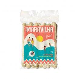 Biscoito de Polvilho Maravilha Cúrcuma 40g - B Eat