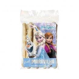 Biscoito de Polvilho Maravilha Frozen 40g - B-Eat