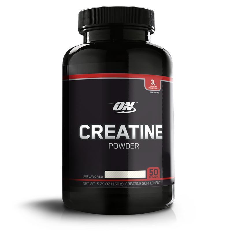 Creatine (150g) Black Line Optimum Nutrition