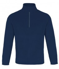 Blusa Thermo Fleece Masculina (Azul) - Curtlo