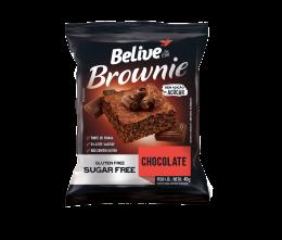 Brownie Chocolate 40g - Belive