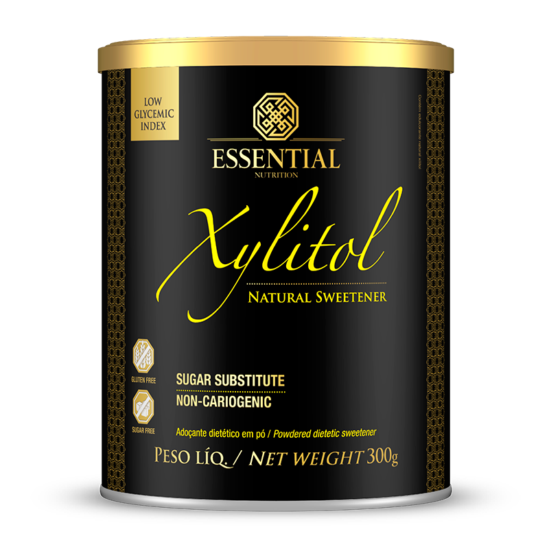 Xylitol (300g) Essential Nutrition