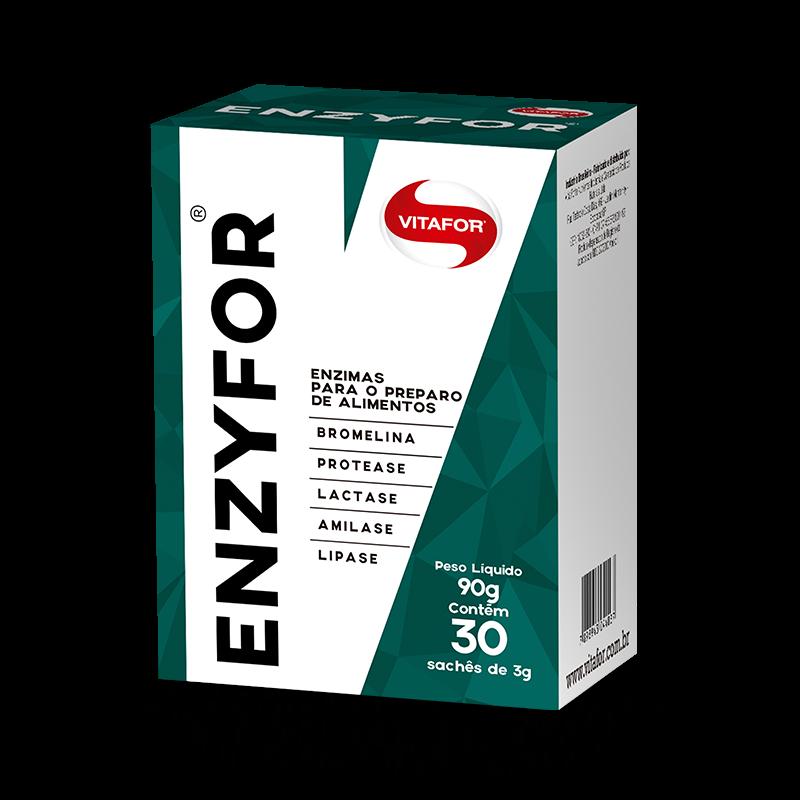 EnzyFor (30sachês-3g) Vitafor