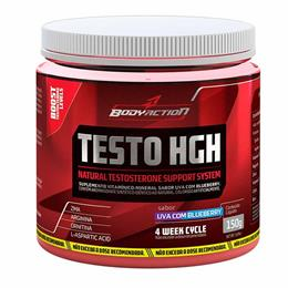 Testo HGH (150g) Body Action