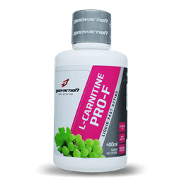 L- Carnitine 2000 PRO-F (480ml) Body Action