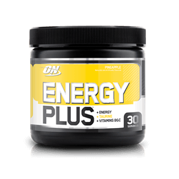 Imagem - Energy Plus (150g) Optimum Nutrition