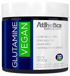 Glutamina Vegan (300g) Atlhetica Nutrition