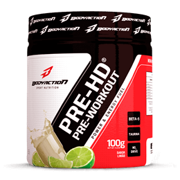 Pré HD (100g) Body Action