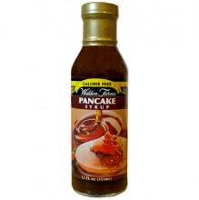 Calda Doce Panquecas (355ml) - Walden Farms