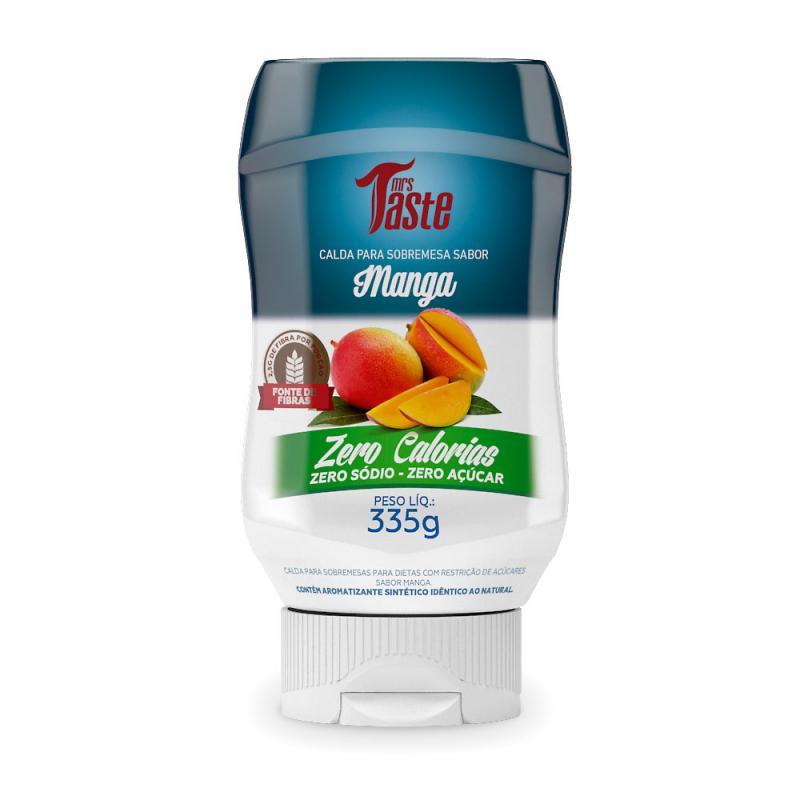 Calda de Manga (335g) Mrs. Taste