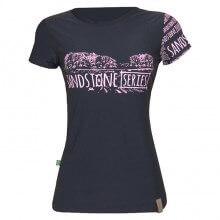 Camiseta Dry Cool Sandstone Lady - Conquista