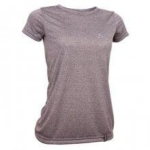 Camiseta Dry Living Feminina - Conquista