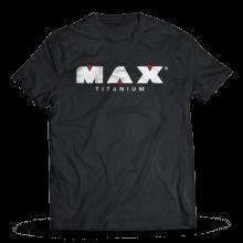 Camiseta Dry Max Titanium