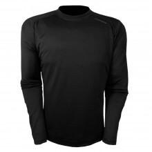 Camiseta Segunda Pele Arctic Masculina (Preto) - Conquista