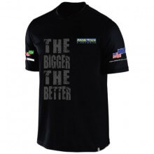 Camiseta (the bigger the better) - Probiótica