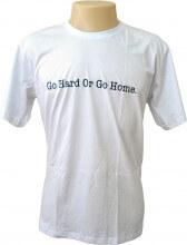 Camiseta Universal (Branca) - Universal Nutrition