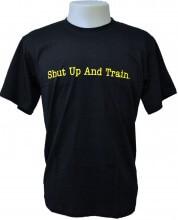 Camiseta Universal (Preta) - Universal Nutrition