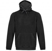 Canguru Thermo Fleece Masc. (Preto) - Curtlo