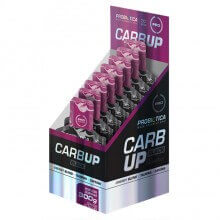 Carb Up Gel Black 30g (Caixa 10 saches) - Probiótica