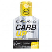 Carb Up Gel (sachê 30g) - Probiótica