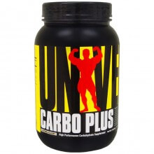 Carbo Plus Natural (1Kg) - Universal Nutrition