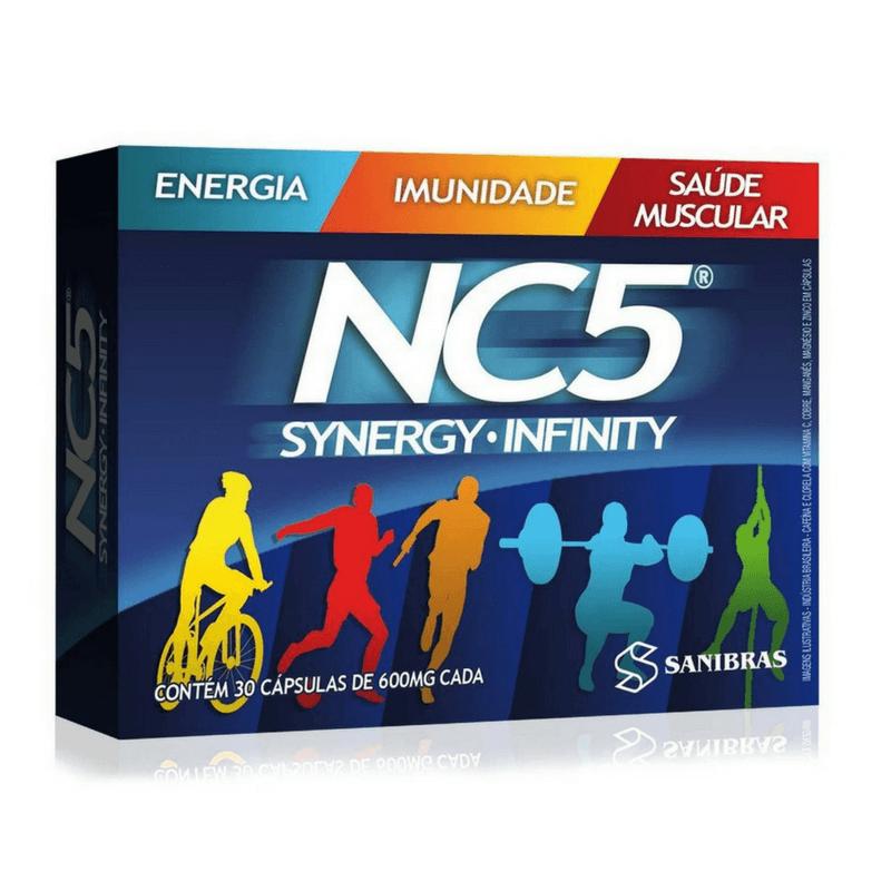 NC5 (30caps) Sanibras