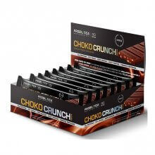 Choko Crunch Protein Bar (Caixa c/ 12 Unidades) - Probiótica