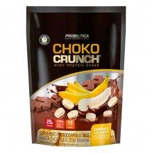 Choko Crunch Whey Protein Shake (555g) - Probiótica | LIQUIDAÇÃO