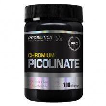 Chromium Picolinate (100caps) - Probiótica