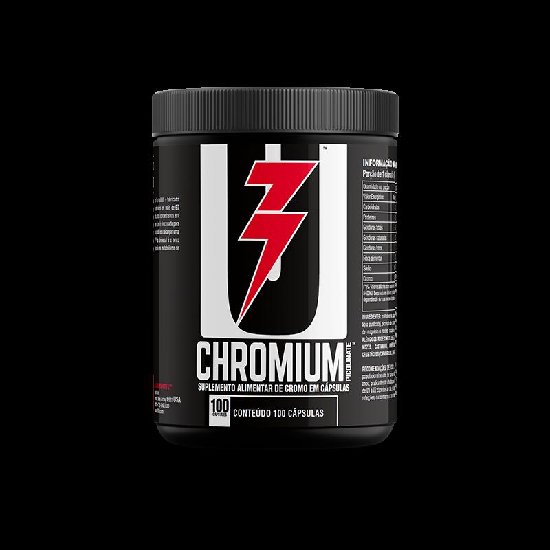 Chromium Picolinate (100caps) Universal Nutrition