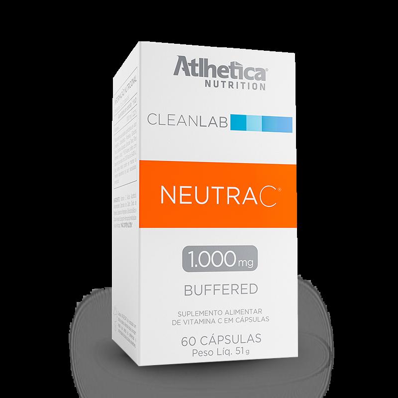 Neutra C (60caps) Atlhetica Nutrition