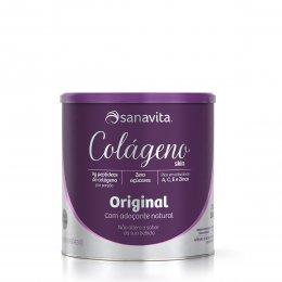 Colágeno Skin Original 300g - Sanavita