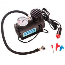 Compressor de Ar Portátil para Carros (12V) - Tramontina