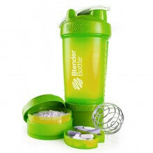 Coqueteleira Blender Bottle Prostak Full Color 650ml