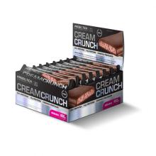 Cream Crunch (12unid-40g) Probiótica