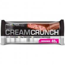 Cream Crunch (Unidade-40g) Probiótica-Limão